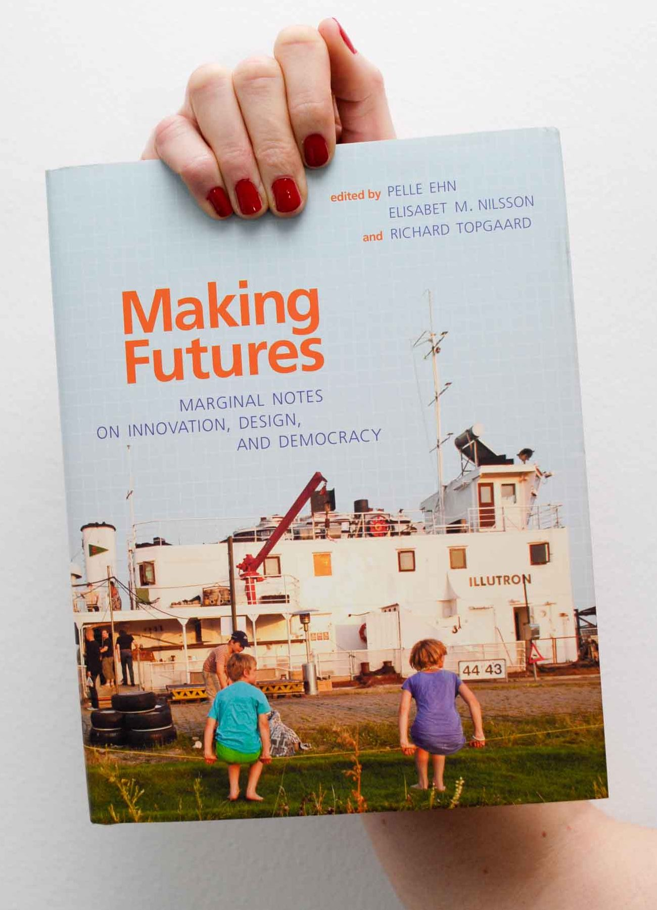 Making Futures – Social Design