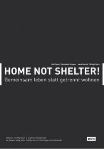 Homenotshelter-Buch