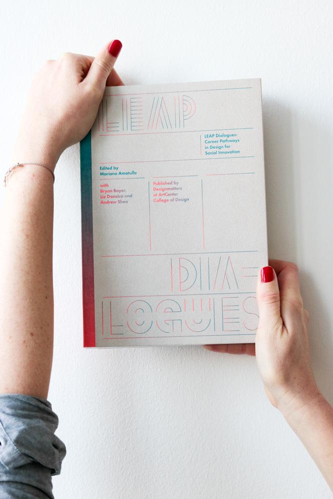 Leap Dialogues Social Design