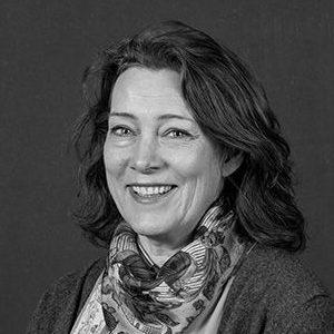 Birgitte Geert Jensen